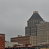 Greensboro's Skyline and Jefferson Standard Building