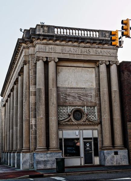 Wilson's Planter's Bank