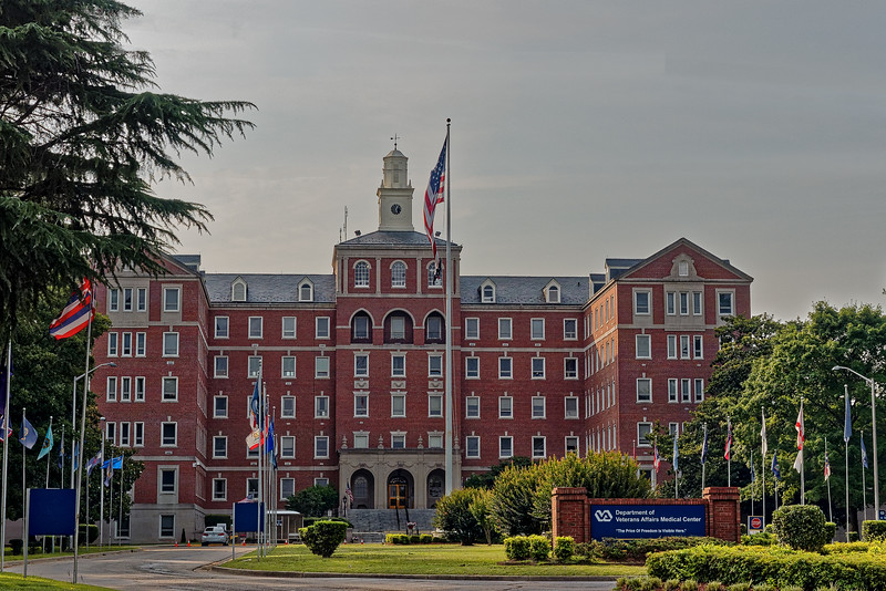Fayetteville VA Medical Center