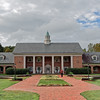 Brevard College Administration Building