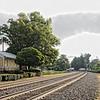 Thomasville Railroad Passenger Depot