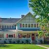 Claremont High School Historic District