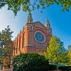 First Presbyterian Church, Greensboro