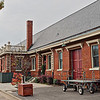 Fayetteville Amtrak Station