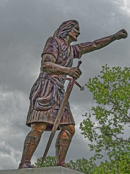 """The Scotsman"" at St. Andrews University"