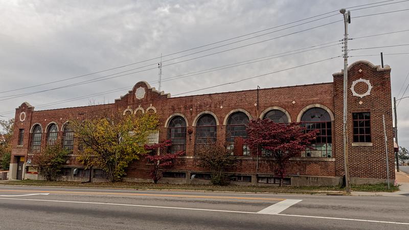 Bowen Motor Co., Sanford