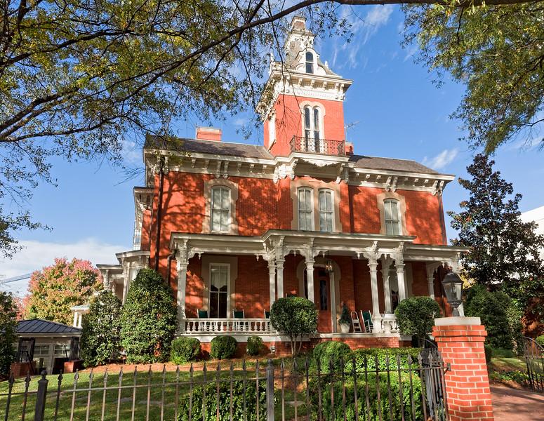 Dodd-Hinsdale House Raleigh