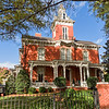 Dodd-Hinsdale House Raleigh