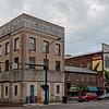 Downtown Salisbury North Carolina