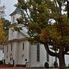 Buffalo Presbyterian Church, Sanford