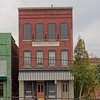 Old Harris & Company Building