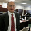 Don MacQuarrie vice president commercial loan officer, Beverly Cooperative Bank.