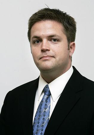 Beverly : Salem Ward 1 City Council candidate Mickey Northcutt. Photo by Mark Lorenz/Salem News Thursday, October 18, 2007