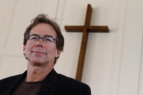 Rev. Michael Duda, First Church in Wenham
