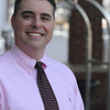 Salem:<br /> Jon Bercume, manager of the Salem Waterfront Hotel.<br /> Photo by Ken Yuszkus/Salem News, Friday, March 19, 2010.
