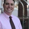 Salem:<br /> Jon Bercume, manager of the Salem Waterfront Hotel.<br /> Photo by Ken Yuszkus/Salem News, Friday, March 19, 2010.