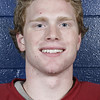 Hamilton: Tom Smith, Pingree Boys Varsity hockey, senior left wing. Photo by Matt Viglianti/Salem News Monday, December 10, 2007