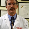 Dr. David Roberts, Chief of Cardiologist Salem Hospital