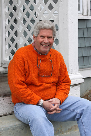 Beverly: North Shore 100 honoree Ralph Sevinor. Ralph is being recognized because of his participation in the Big Brother program.  Photo by Liz Curtis