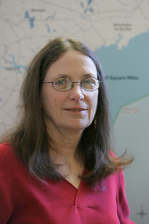 Barbara Warren executive director Salem Sound Coastwatch