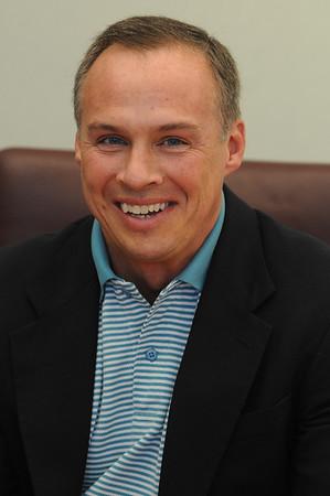 Beverly:<br /> Bob Lessard.<br /> Photo by Ken Yuszkus/Salem News, Thursday, March 18, 2010.