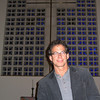 Wenham:  Mike Duda at the Endicott College chapel. Duda has been named pastor of First Church in Wenham. <br /> Photo by Bruno Matarazzo/Salem News. Saturday, April 8, 2006