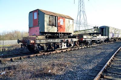 DRS 81140 15t Smith-Rodley Diesel Crane     29/12/15
