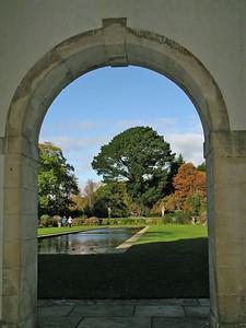 Bodnant Gardens - October 2009 109 SM