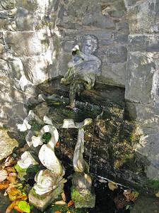Bodnant Gardens - October 2009 113 SM