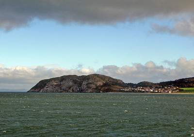 From Llandudno Pier - October 2009 043 SM