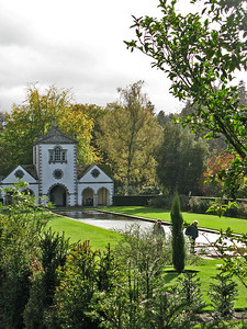Bodnant Gardens - October 2009 117 SM