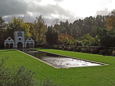 Bodnant Gardens - October 2009 121 SM