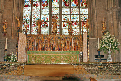 Picture 021 Ripon Cathedral, August 2002 SM,jpg