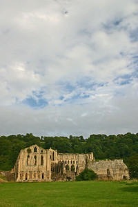 Picture 227 Rievaulx Abbey, August 2002 SM