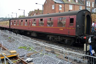 MK1 TSO E4290 at Whitby Station.
