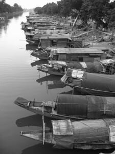 sanpan village