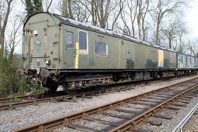 889301 at Northampton and Lamport Railway 14/04/12