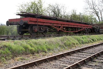 B942667 at Northampton and Lamport Railway 14/04/12