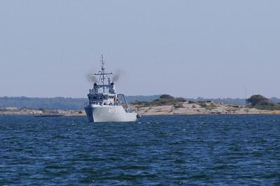 MSF3 från Danmark