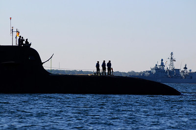 U 31 - Tysk ubåt