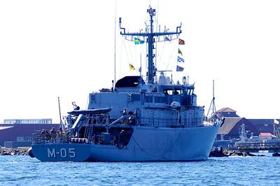 M-05 från Lettland