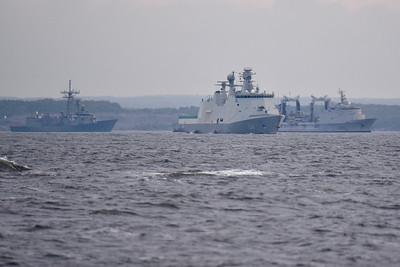 L16 ABSALON från Danmark