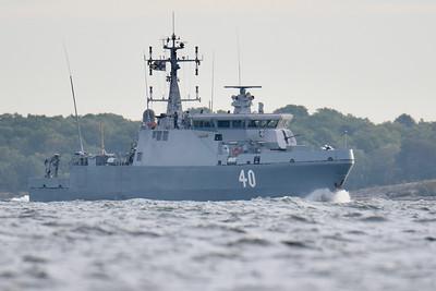 MHC Katanpää 40 - Finland