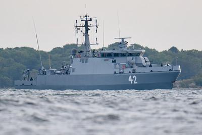 MHC Vahterpää 42