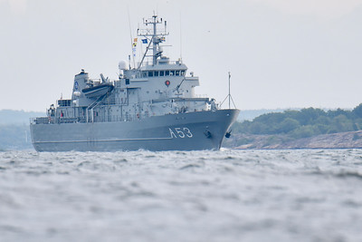 A53 VIRSAITIS - Lettland