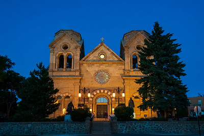 Northern New Mexico Churches