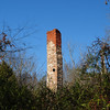 Another lonely chimney
