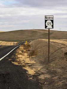 Washington Route 125.