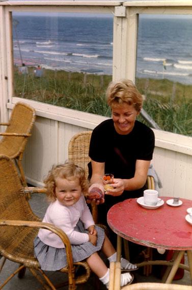 In Ockenburg, zomer 1967