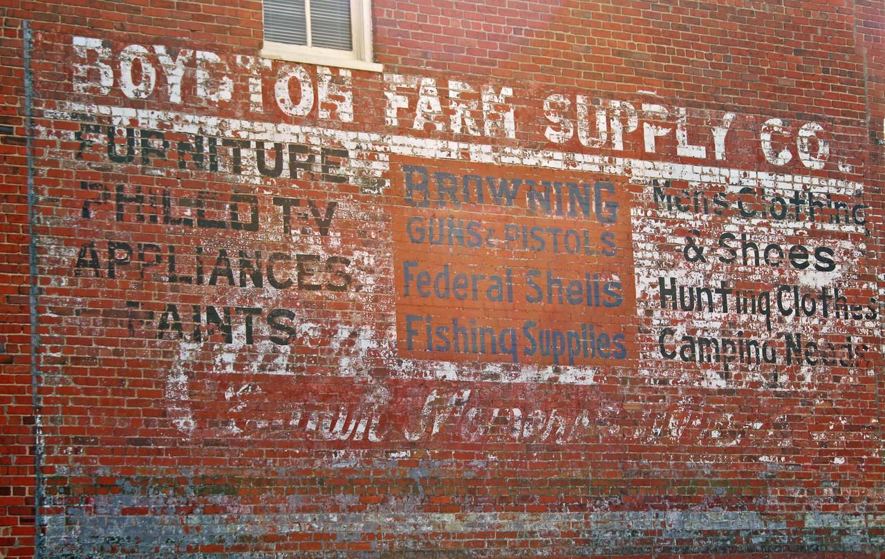 Boydton Farm Supply